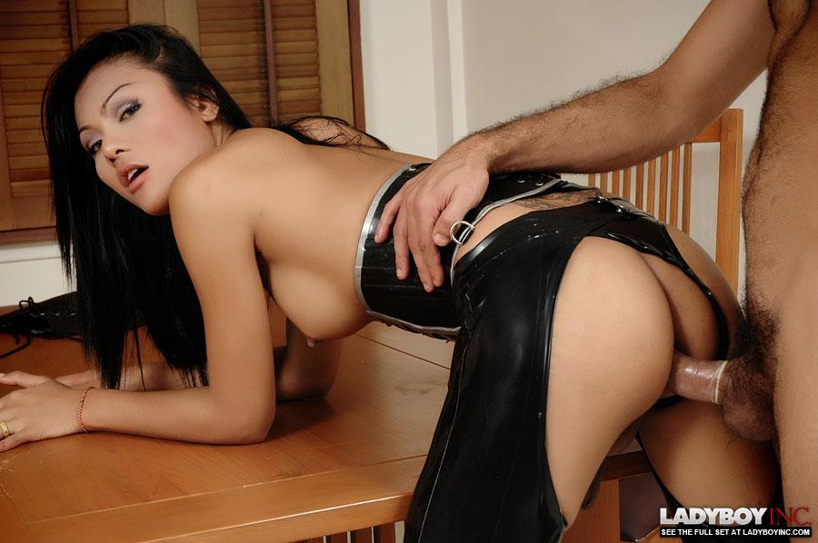 Jezebel Loves Getting Her Cock Sucked!